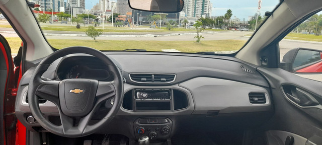 Chevrolet Ônix 1.0 MT Ls - Foto 6