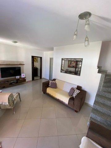 Condomínio Residencial Atlântico - Casa 5/4 sendo 2 Suítes - Piscina Privativa - 280 m² -  - Foto 13