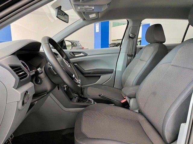 Volkswagen Tcross 1.0 200 Tsi Total Flex Automatico 2020 - Foto 4