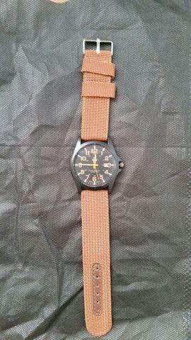 Kit 2 Relógios de Pulso Novos - Foto 3