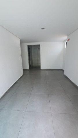 009L - Apartamento tipo flat para alugar, 1 quarto, Mobiliado, lazer, em Boa Viagem - Foto 13
