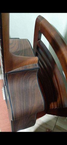 Violão 12 Cordas Rozinni - Foto 5