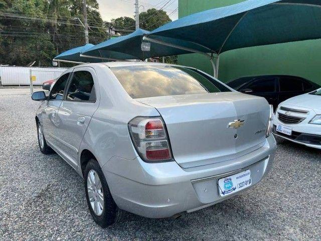 Chevrolet COBALT LTZ 1.8 8V - Foto 4