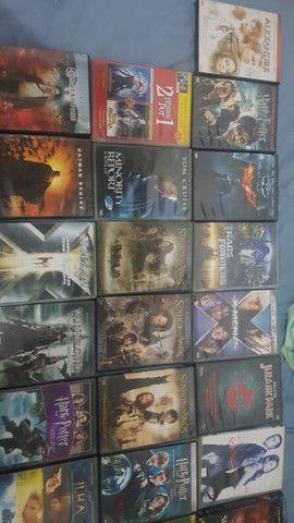 DVDs e box usados em ótimas condições  - Foto 2