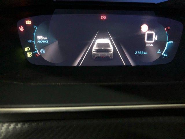 Peugeot 208 Griffe 1.6 Aut 2021 - Negociação Diogo Lucena 9-9-8-2-4-4-7-8-7 - Foto 16