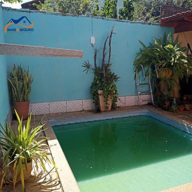 Casa no Buena Vista Sozinha no Lote com Piscina - Foto 2