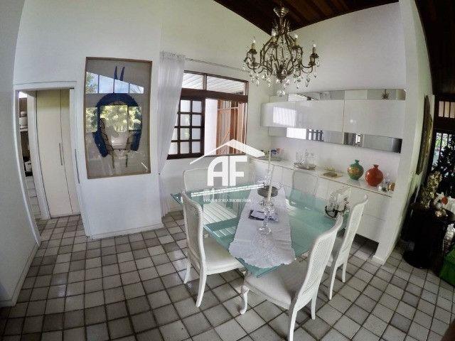 Condomínio Jardim do Horto - Casa com 3 suítes sendo 1 máster - 534m² - Foto 16