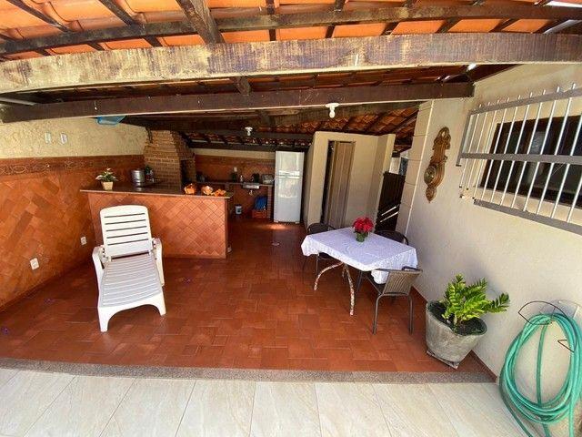 Condomínio Residencial Atlântico - Casa 5/4 sendo 2 Suítes - Piscina Privativa - 280 m² -  - Foto 8