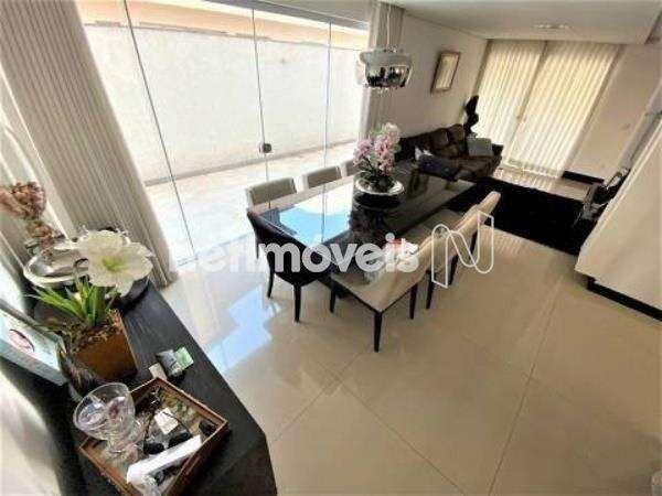 Apartamento à venda com 4 dormitórios em Santa rosa, Belo horizonte cod:550968