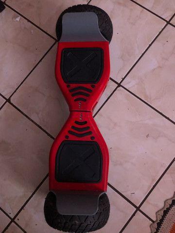 Vendo hoverboard