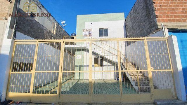 Vendo prédio com 4 apartamentos no bairro São José