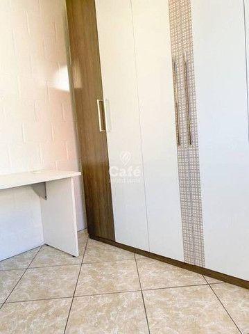 Apartamento semi mobiliado, ótimo apartamento Apto 2 quartoso. - Foto 13