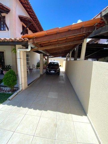 Condomínio Residencial Atlântico - Casa 5/4 sendo 2 Suítes - Piscina Privativa - 280 m² -  - Foto 12