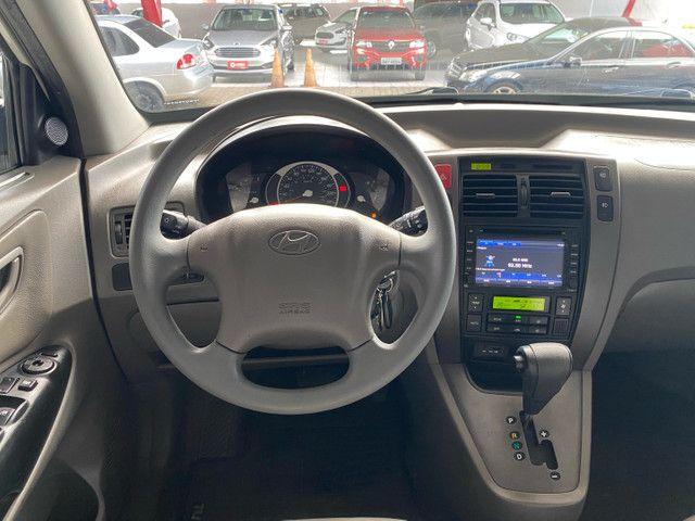 Tucson GLS / automático / 2015  - Foto 7