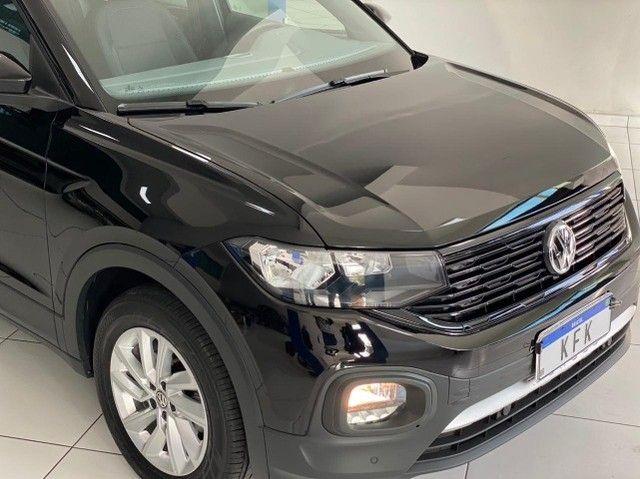 Volkswagen Tcross 1.0 200 Tsi Total Flex Automatico 2020 - Foto 7