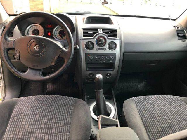 Renault Mégane SD DYN 16 - Foto 11