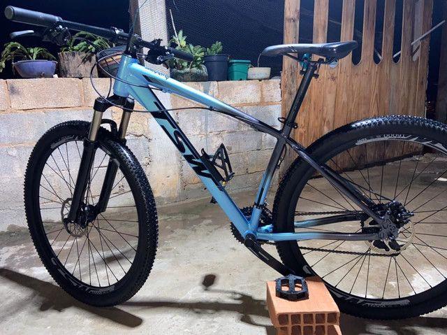 Vendo bicicleta TSW - Foto 4