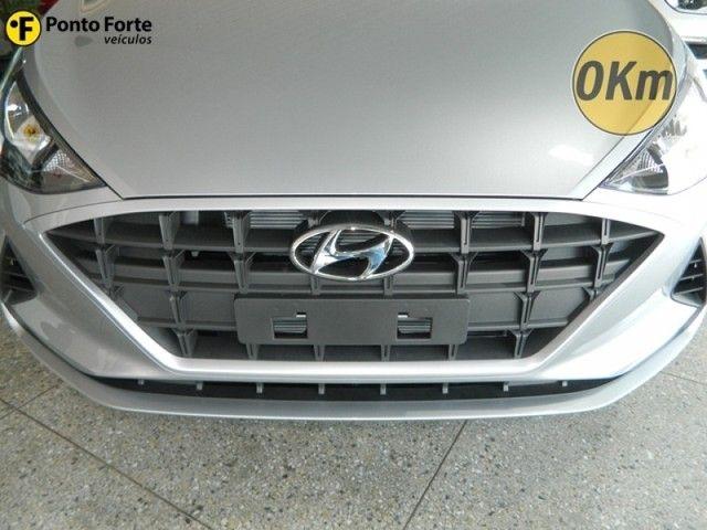 Hyundai Hb20 1.0 12V FLEX VISION MANUAL - Foto 7