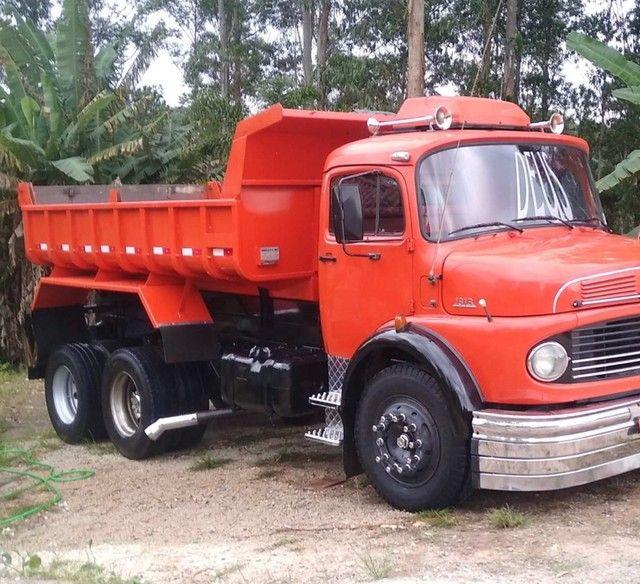 Mercedes benz 1313 - 1975  - Foto 3