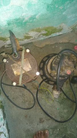 Bombas submersa - Foto 2