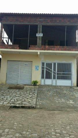 Duas lindas casas em Riachão do Poço-PB