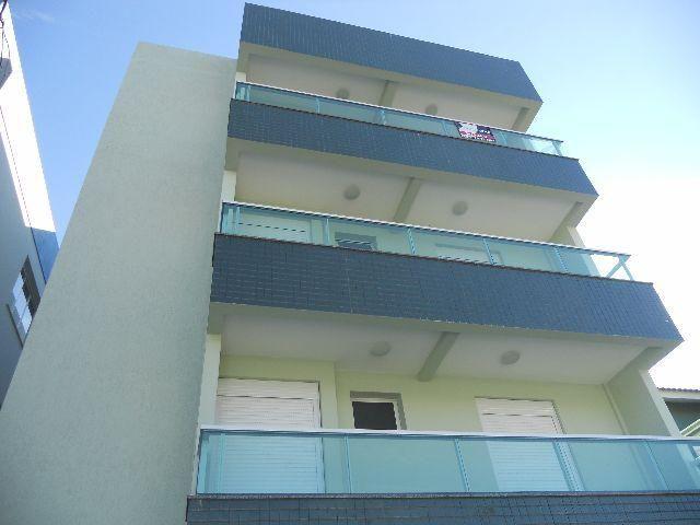 Apartamento novo de 01 quarto com elevador e garagem próximo Unifra II
