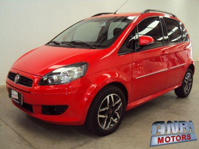 Fiat idea sporting 1 8 flex 16v 5p 2011 427264731 olx for Fiat idea sporting 2011