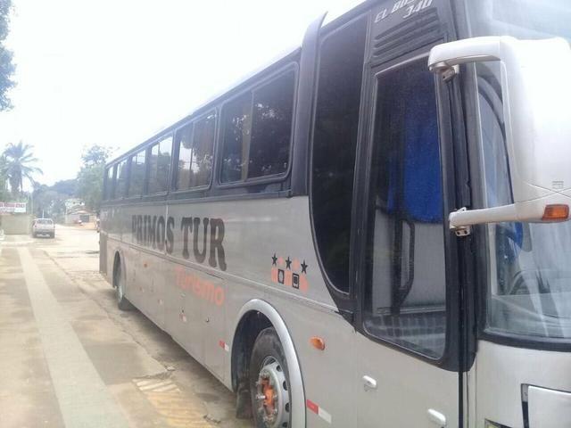 Ônibus Scania 98/ 50 lugares - Foto 4
