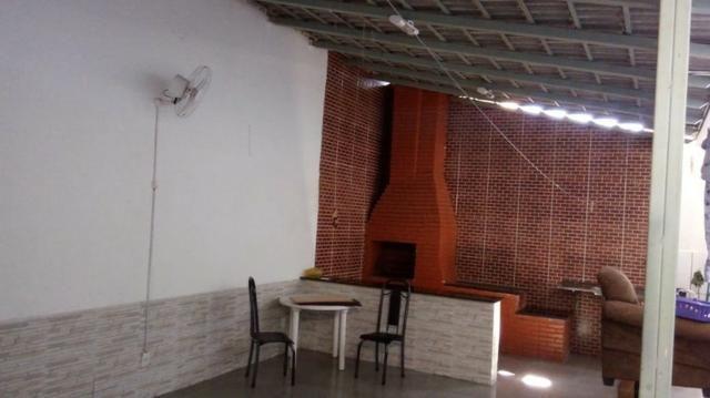 Excelente Casa de 03 Quartos na Quadra 02 Setor Norte do Gama - Foto 12