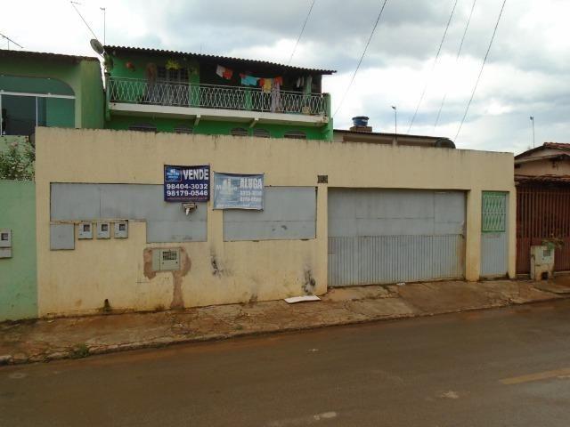 Predio de renda com 03 kit e 01 casa na Quadra 29 do São José