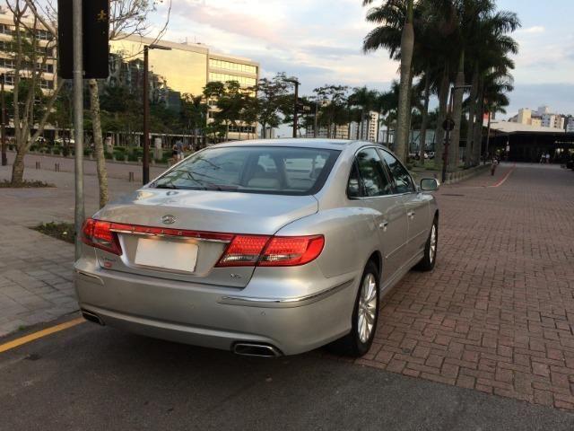Hyundai Azera 3.3 V6 2011 único dono