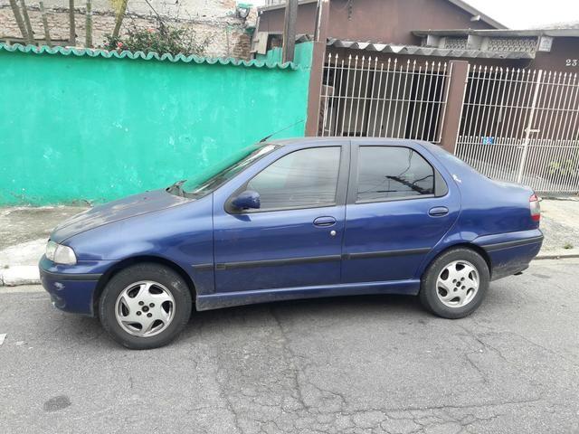 Fiat Siena 98