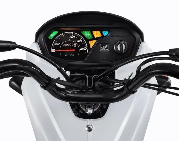 Motos Honda Pop 110i - Foto 4