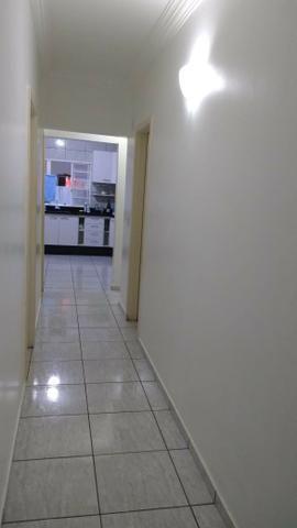 Excelente Casa de 03 Quartos na Quadra 02 Setor Norte do Gama - Foto 7