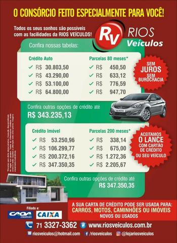 carta de credito city fit hrv fiesta logan cerato - 2014