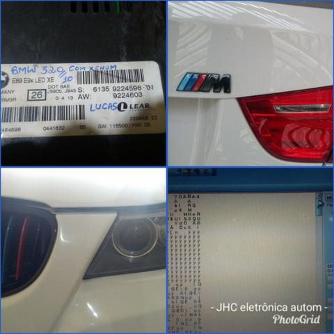 Conserto Módulo Frm Mini Cooper- BMW ( Feito na Hora) - Foto 3