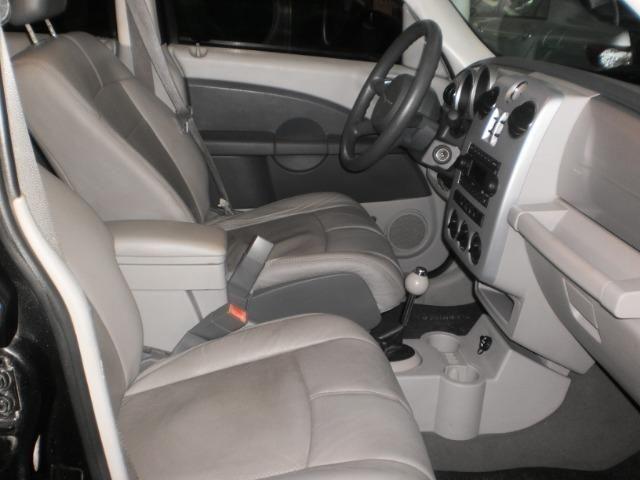 Chrysler Pt Cruiser - Foto 3