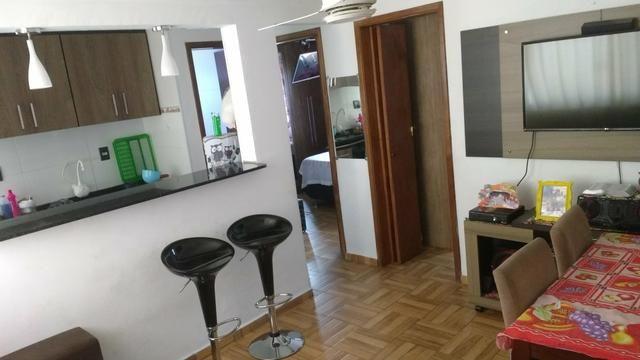 Apartamento no Jacarandá