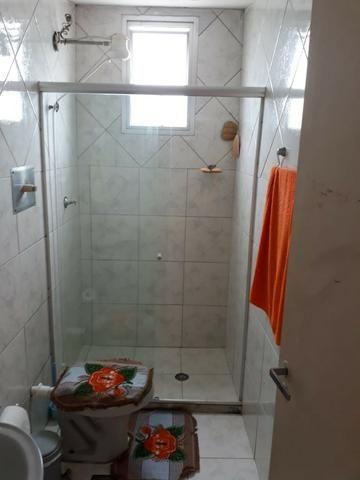 Apartamento 03 quartos, 3 º andar, sol da manha, 1.000 metros da praia, Castelândia - Foto 5