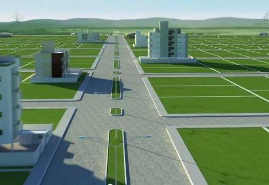 Repasse terreno 350m² Residencial Cidade Jardim em Guarabira