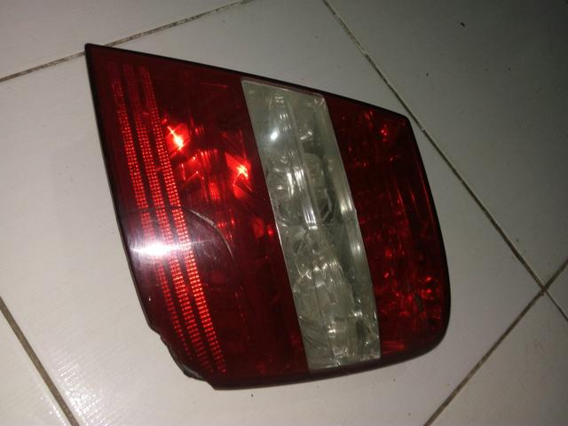 Lanterna traseiro lado direito Fiat stilo