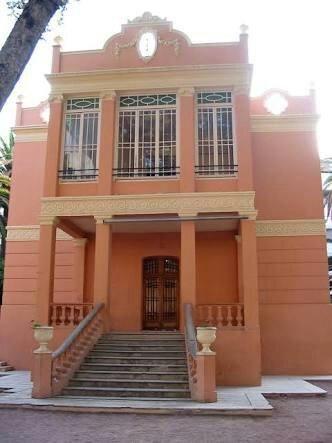 Casa Centro de Maracanau