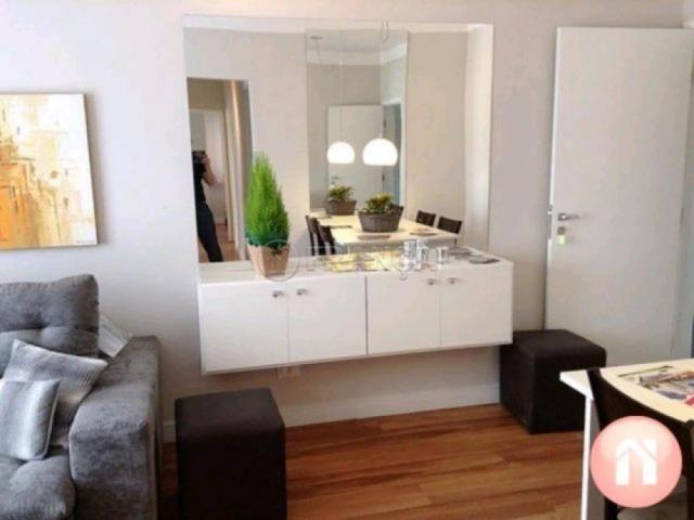 Apartamento à venda com 3 dormitórios em Cidade jardim, Jacarei cod:V2194 - Foto 13