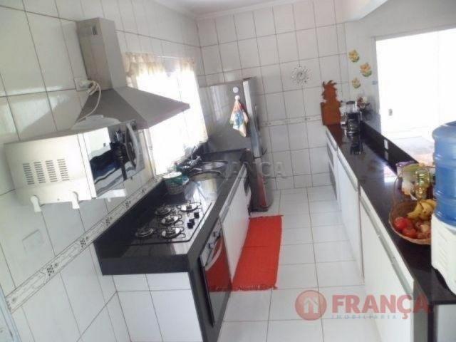 Casa à venda com 4 dormitórios em Jardim oriente, Sao jose dos campos cod:V2157 - Foto 9