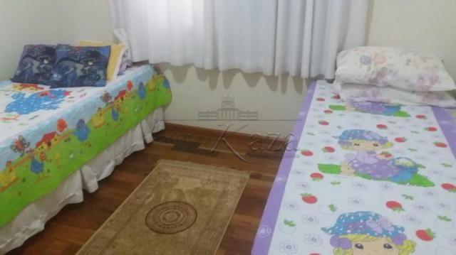 Casa de condomínio à venda com 4 dormitórios em Urbanova, Sao jose dos campos cod:V30341LA - Foto 14