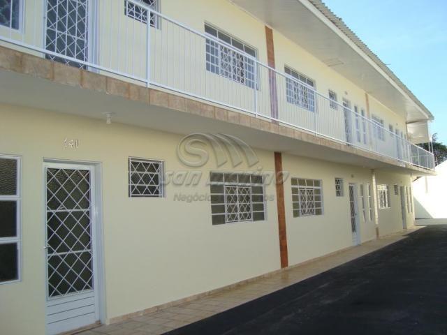 Apartamento para alugar com 1 dormitórios em Jardim sao marcos ii, Jaboticabal cod:L407 - Foto 2