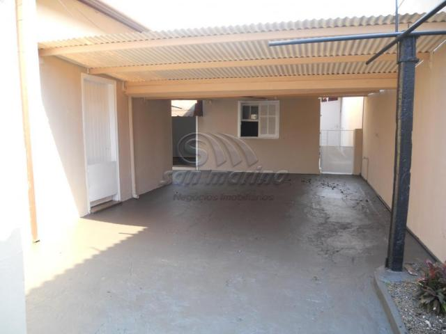 Casa à venda com 3 dormitórios em Centro, Jaboticabal cod:V4446 - Foto 5