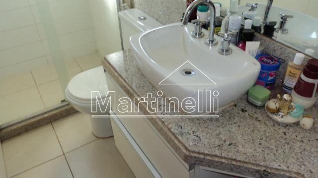 Casa de condomínio à venda com 4 dormitórios em Jardim botanico, Ribeirao preto cod:V29311 - Foto 9