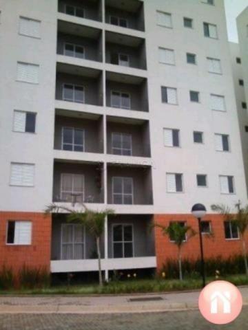 Apartamento à venda com 3 dormitórios em Cidade jardim, Jacarei cod:V2194 - Foto 6