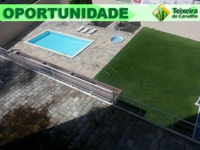 Apartamento à venda com 4 dormitórios em Miramar, Joao pessoa cod:V1210 - Foto 2